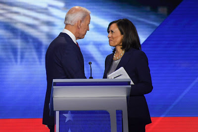 Biden, Kamala roll out White House joint campaign - newsheadline247.com