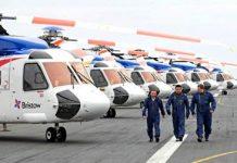 Bristow Helicopters sacks 100 pilots due to COVID-19 pandemic - newsheadline247.com