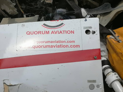 Lagos Helicopter Crash: Two confirmed dead, one critically injured - newsheadline247.com