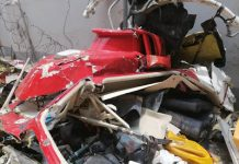 Lagos Helicopter Crash: Blackbox recovered as AIB begins investigation - newsheadline247.com