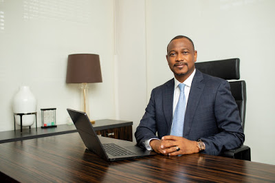 Nigerian Top Banker Dauda Lawal reveals secret to success… hints on 2023 political ambition - newsheadline247.com