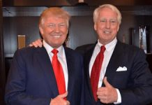 Donald Trump's younger brother dies - newsheadline247.com