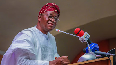 Osun-Osogbo 2020: Osun Govt bans social gathering, other celebrations at festival - newsheadline247.com