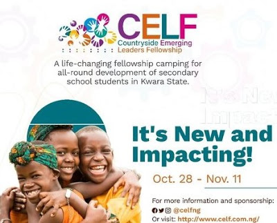 Kwara on the cusp of history as Hannis Institute organises extraordinary impactive programme for Youths