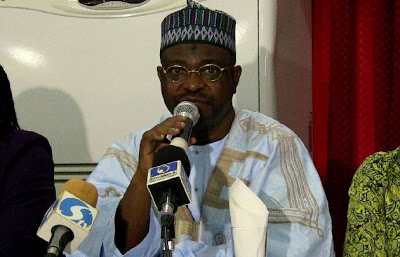 Save Nigeria from anarchy – DSS Summons Ghali Na'Abba for grilling over Political Statement