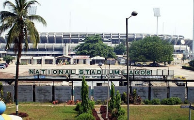 Details: Sports Minister begins moves to restore Nigeria's National Stadium Surulere, Lagos - newsheadline247.com