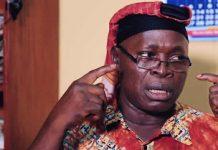 Don't sow religious strife in Ogun, Muslim group warns MURIC director - newsheadline247.com