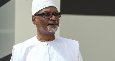 Mali Junta says it has released ousted President Keita - newsheadline247.com