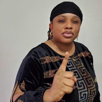 "Prophetess Mistura Oseni Akintunde to hold 7-day powerful prayer against ""Promise and Fail Curses"""