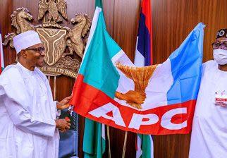 Buhari backs Osagie Ize-Iyamu as APC candidate for Edo guber election - newsheadline247.com