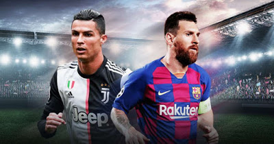 Dream strike force… Juventus moves for Messi to link up with Cristiano Ronaldo in Serie A - newsheadline247.com