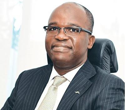 Lagos East Senatorial bye-election: APC confirms ex-Polaris Bank boss, Abiru as candidate - newsheadline247.com