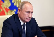 Russia is 'first' to develop coronavirus vaccine, says Putin - newsheadline247.com