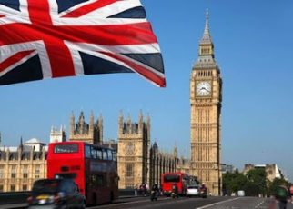 COVID-19: UK falls into recession first time in 11 years due to virus pandemic - newsheadline247.com