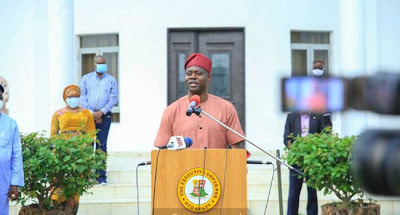 Oyo Govt: FG neglected our fight against COVID-19 but gave financial backing to Lagos, Ogun