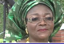 Robbery Incident: Abiola's widow reveals why stepsons are still in detention - newsheadline247.com