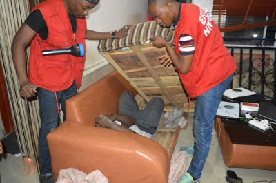 EFCC: 14 internet fraudsters convicted, bag jail terms in Calabar
