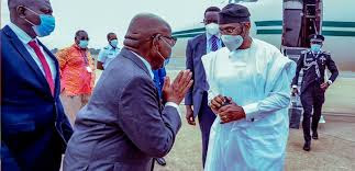 We've been subjected to hardship by Ghanaian authorities since 2007, Nigerians tell Gbajabiamila - newsheadline247.com
