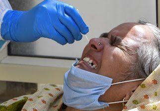 India coronavirus cases exceed 6 million - AFP - newsheadline247.com