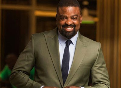 Kunle Afolayan, Mo Abudu's new films to premiere on Netflix