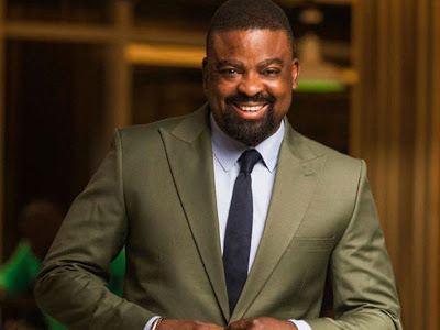 Kunle Afolayan, Mo Abudu, others new films to premiere on Netflix