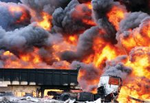 Explosions in Lagos and a Growing Dangerous Trend - newsheadline247.com