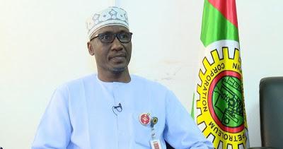 NNPC GM, Kyari applauds labour for suspending planned strike - newsheadline247.com