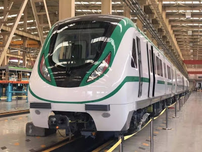 Buhari Govt approves $1.96bn for proposed rail contract from Kano to Niger Republic - newsheadline247.com