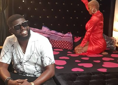 Multi-talented artiste, Ogyny speaks candidly on his acts - newsheadline247.com