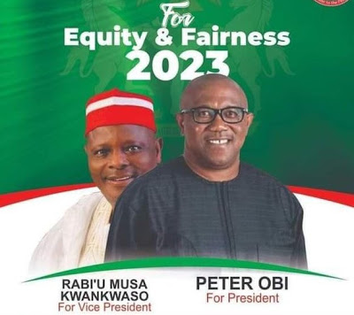 2023: I am not part of the poster - Obi reacts to viral presidential campaign material - newsheadline247.com