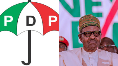 Fuel Price Hike: Buhari Govt highly irresponsive to suffering of Nigerians – PDP House Caucus - newsheadline247.com