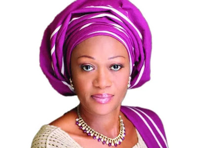 Bola Tinubu extols wife Remi at 60 - newsheadline247.com