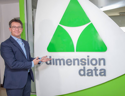 Internet Solutions to rebrand, operate as Dimension Data as company