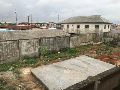 Woman allegedly vowed to set up gas plant in Ojokoro residential area despite cries from community