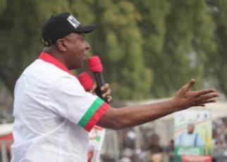Edo Decides 2020: Saraki urges voters to protect their votes