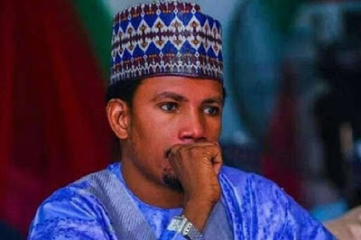 Senator Abbo fined N50 million for assaulting woman at Abuja sex-toy shop - newsheadline247.com