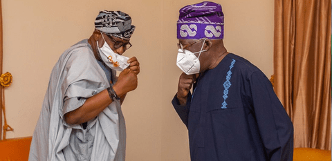 Ondo election: Tinubu canvases support for Akeredolu, says there's no alternative to APC - newsheadline247.com