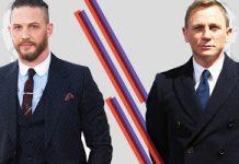 Tom Hardy to replace Daniel Craig as next James Bond - newsheadline247.com