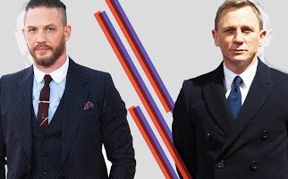Tom Hardy to replace Daniel Craig as next James Bond - newsheadline247.com