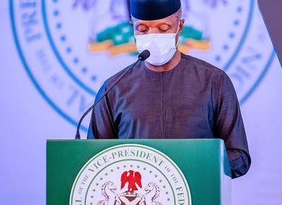 COVID-19: Osinbajo charges ministers on implementation of Buhari's N2.3 trillion stimulus package – Osinbajo - newsheadline247.com