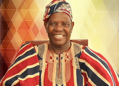 Ex-Gov Akande speaks on why Nigeria must not 'break-up' - newsheadline247.com