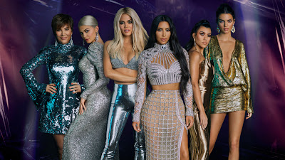 Keeping Up With The Kardashians OVER!... as Kim announces end of family iconic reality show after 14 years - newsheadline247.com