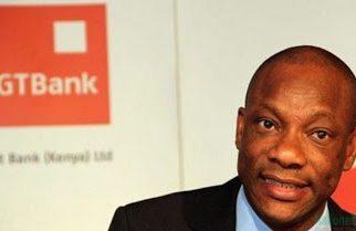 Alleged $667,000 fraud rocks GTBank as Police investigates MD Segun Agbaje, others - newsheadline247.com