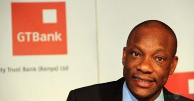 Alleged $667,000 fraud rocks GTBank as Police investigates MD Segun Agbaje, others - newsheadline247.com