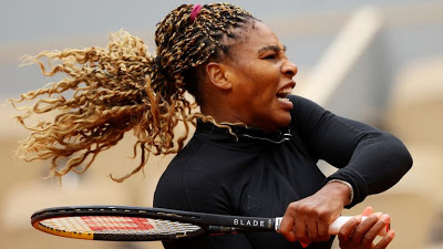 I need to play more like Serena, says Serena - newsheadline247.com