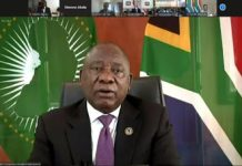 African Union 2nd Mid-Year Coordination Meeting closes, resolve to strengthen collaboration between RECs, RMs, member states - newsheadline247.com
