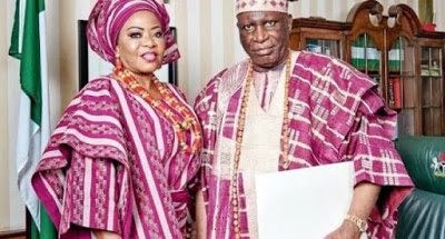 It's all over! Popular socialite Modupe Oguntade thrown out of marital home - newsheadline247.com