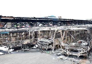 Awori condemns destruction of public facilities, invasion of Akiolu palace in Lagos - newsheadline247.com