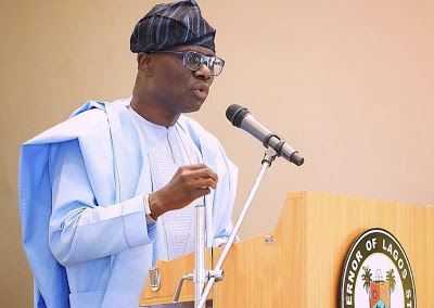 #EndSARS: Gov Sanwo-Olu releases names of police officers facing charges in Lagos [Full List] - newsheadline247.com