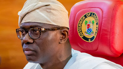 #EndSARS: Lagos needs healing, reconciliation after unprecedented colossal destructions – Sanwo-Olu - newsheadline247.com